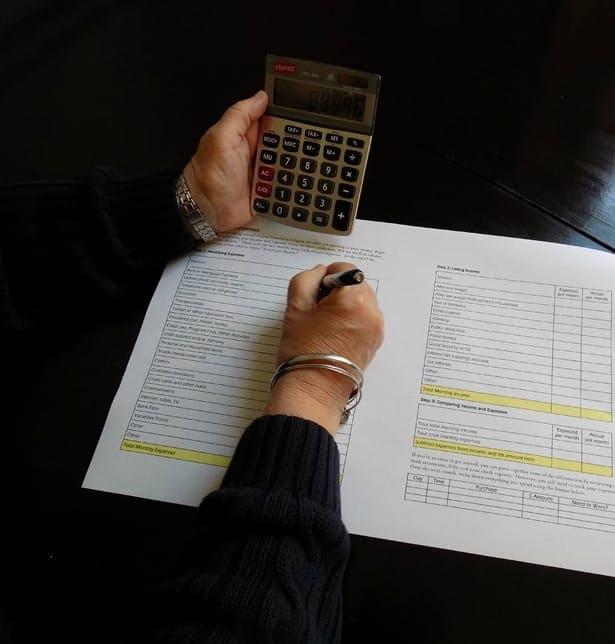 смятане с калкулатор