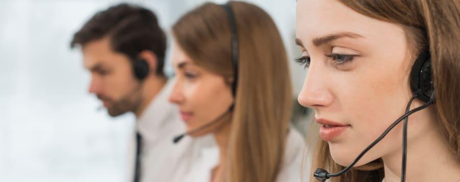 Специалист Телефонно Събиране