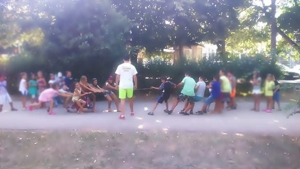детско парти от Макс Кредит в Каварна - 3