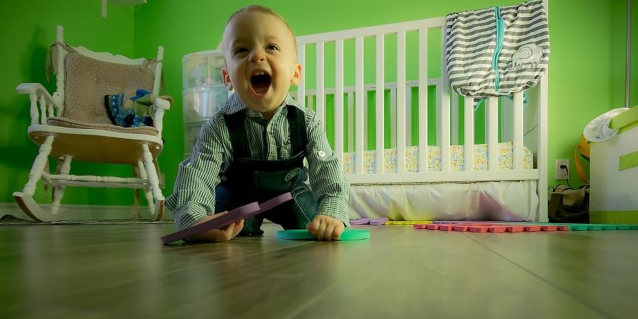 Научи детето да познава парите чрез игра