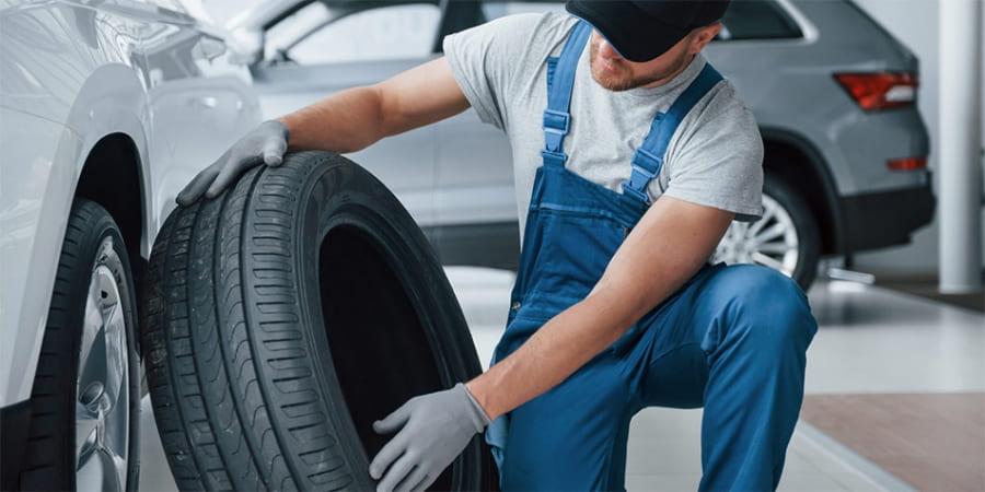 Зимни гуми – гарантирана безопасност на пътя