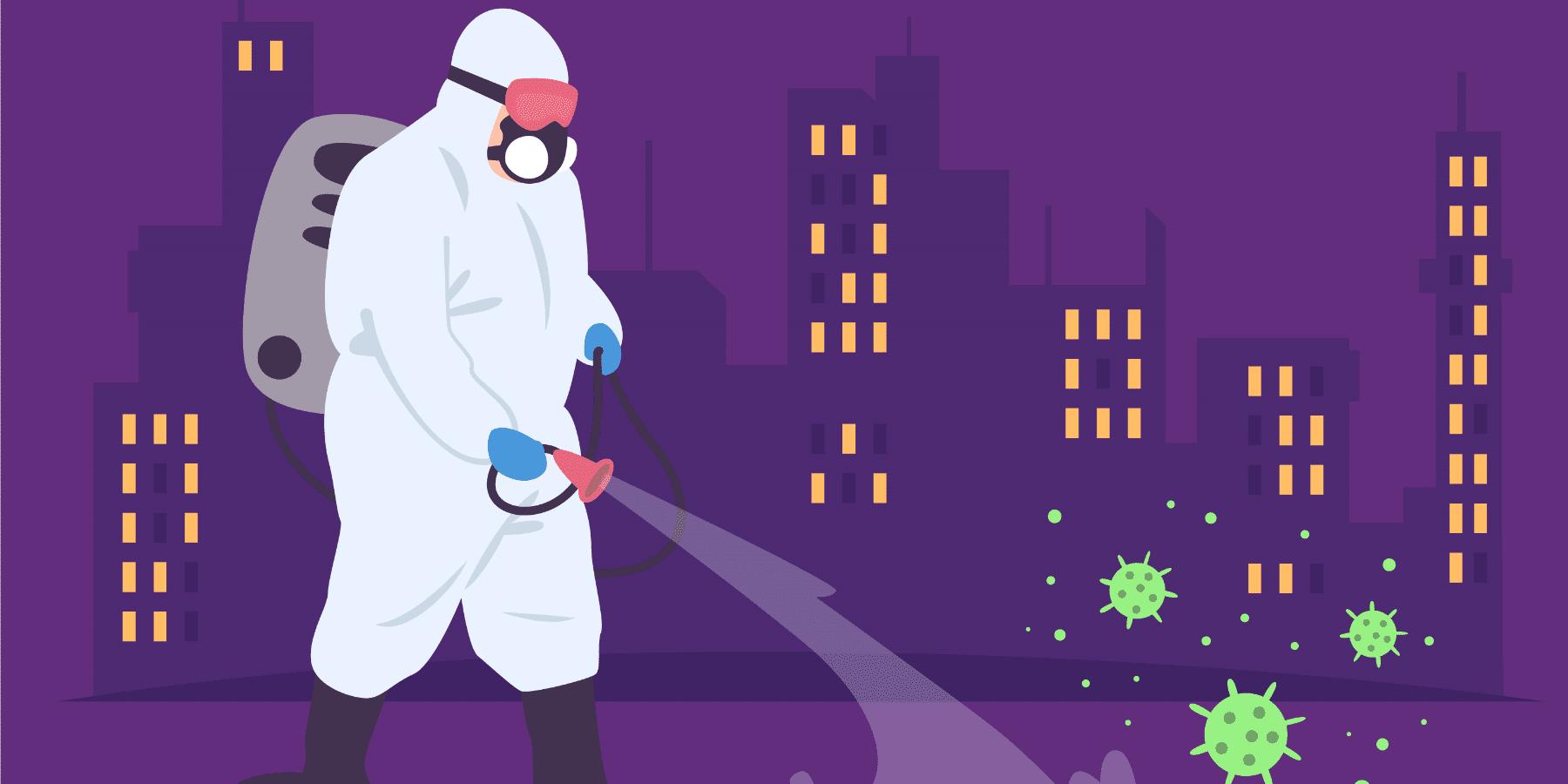 Всичко за коронавируса - новини, статистики и полезна информация
