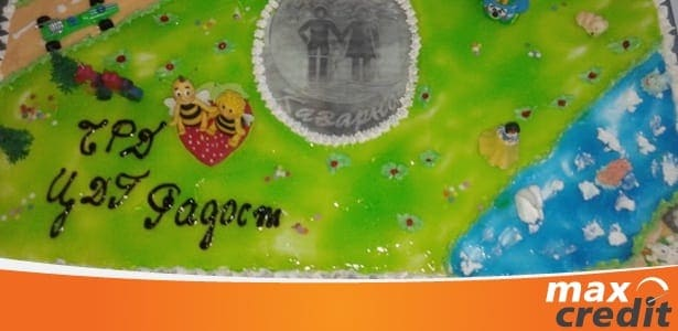 Макс Кредит празнува рождени дни в Каварна