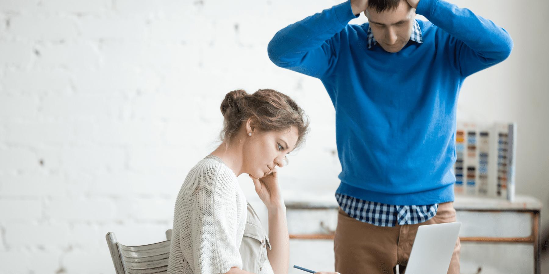 3 най-често срещани грешки при рефинансиране на кредити