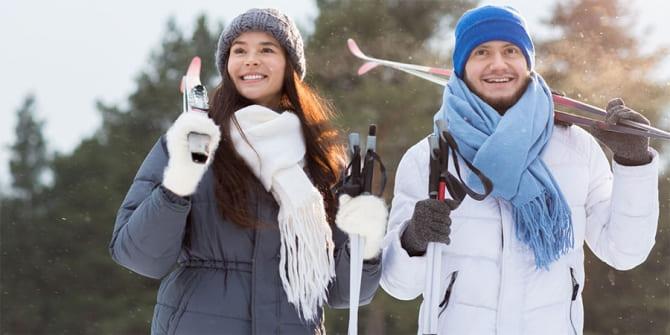 Колко ще ни струва ски оборудването тази зима?