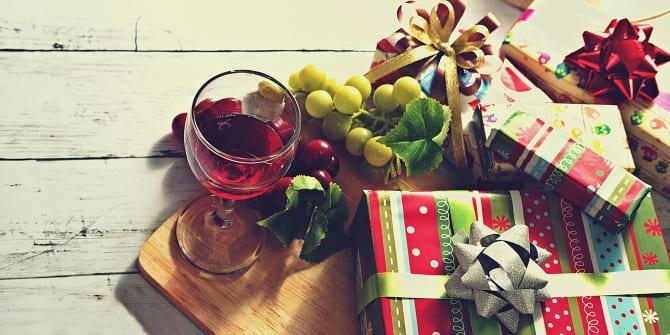 Коледни подаръци - списъкът е изпълнен!