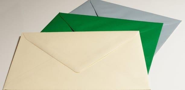 Управлявай парите си лесно чрез системата на Дейв Рамзи с пощенски пликове