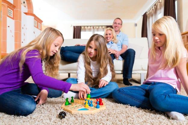 Как да разнообразим скучното ежедневие у дома?