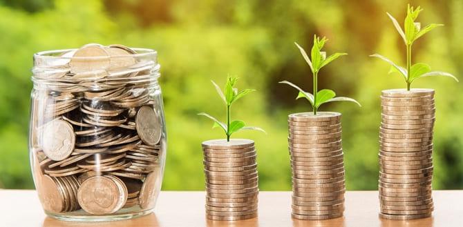 Управление на финансови средства