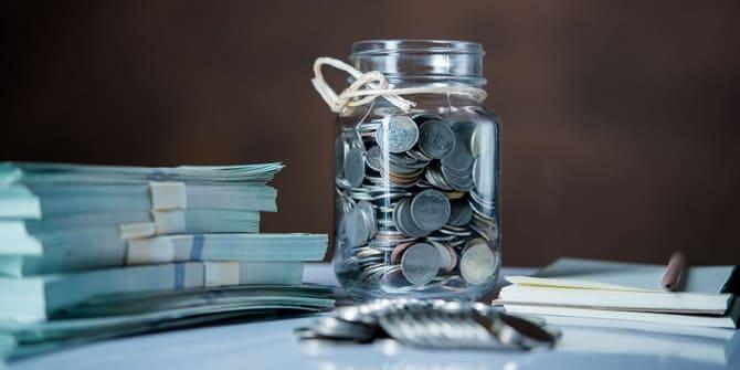 Пътят към финансова независимост