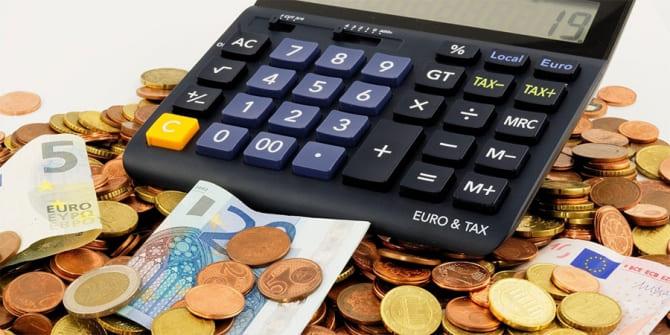 С колко пари живеем?