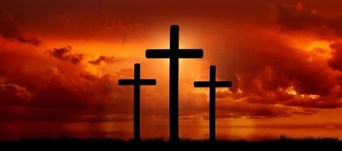 Днес празнуваме Кръстовден